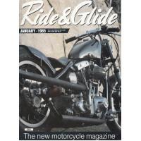 Ride & Glide 1985 nr1