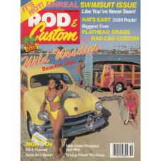 Rod & Custom 1990 nr5