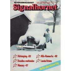 Signalhornet 1983 nr1