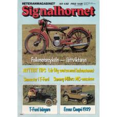 Signalhornet 1983 nr4