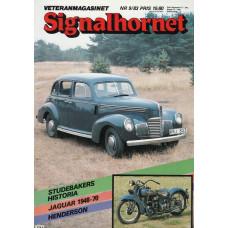 Signalhornet 1983 nr9