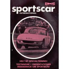 Sportscar 1967 nr1
