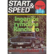 Start & Speed 1976 nr1