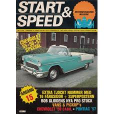 Start & Speed 1979 nr1