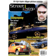 Street & Strip 2006 nr2