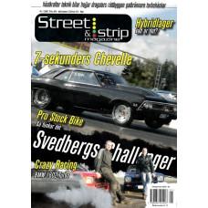 Street & Strip 2007 nr1