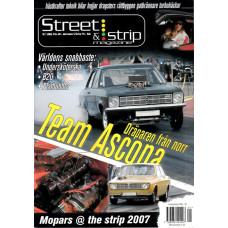 Street & Strip 2008 nr1