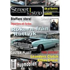 Street & Strip 2010 nr1