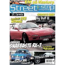 Street & Strip 2011 nr1