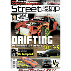 Street & Strip 2012 nr1