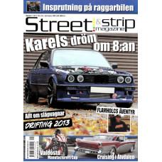 Street & Strip 2013 nr1