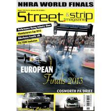 Street & Strip 2014 nr1