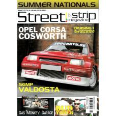 Street & Strip 2015 nr1