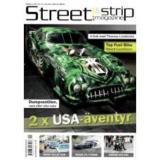 Street & Strip 2016 nr1