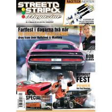Street & Strip 2018 nr1
