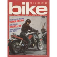 Super Bike 1987 nr2/3