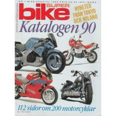 Super Bike 1990 nr1