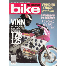 Super Bike 1991 nr3