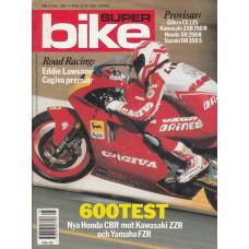 Super Bike 1991 nr5