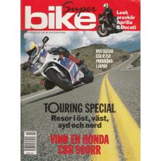 Super Bike 1992 nr2