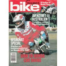 Super Bike 1992 nr3