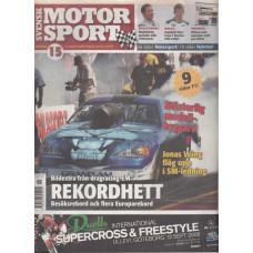 Svensk MotorSport 2006 nr7