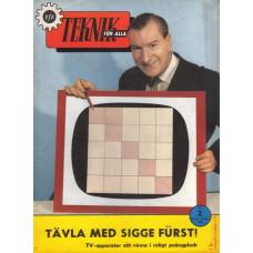 Teknikens Värld 1959 nr2