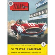Teknikens Värld 1959 nr5
