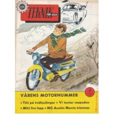 Teknikens Värld 1959 nr7