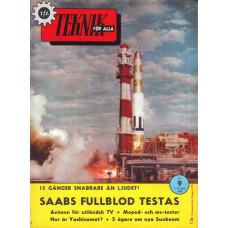 Teknikens Värld 1959 nr9