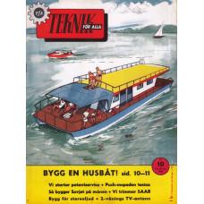 Teknikens Värld 1959 nr10