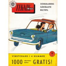 Teknikens Värld 1959 nr14
