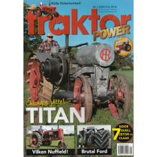 Traktor Power 2009 nr1