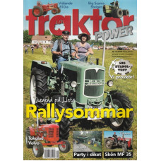 Traktor Power 2009 nr8