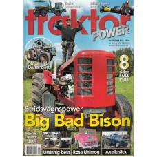 Traktor Power 2009 nr9