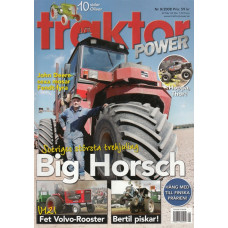 Traktor 2008 nr8