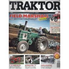 Traktor 2009 nr1
