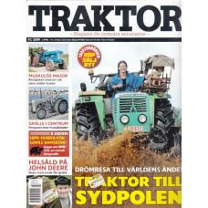 Traktor 2009 nr2