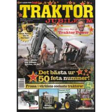 Traktor 2010 Jubileumsnummer