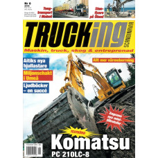 Trucking 2006 nr6