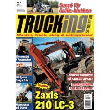 Trucking 2007 nr1