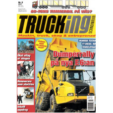 Trucking 2007 nr2