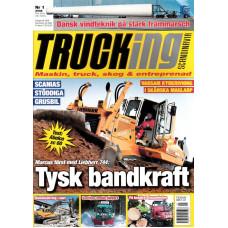 Trucking 2008 nr1
