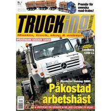 Trucking 2009 nr1