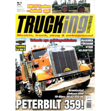Trucking 2009 nr3