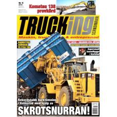Trucking 2009 nr5
