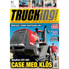 Trucking 2010 nr1