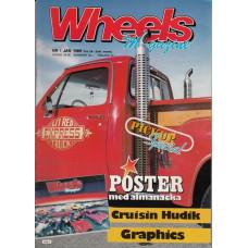 Wheels Magazine 1989 nr1