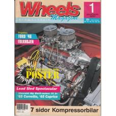 Wheels Magazine 1990 nr1