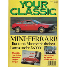 Your Classic 1990 nr11